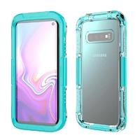 IP68 Waterproof Case Underwater Full Sealed Cover  for Galaxy S10