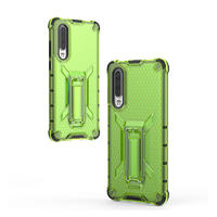 Huawei Mobile Case Kickstand Rugged Protective Case for Huawei P30