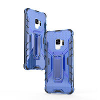 Samsung Galaxy S9 with Kickstand Rugged Protective